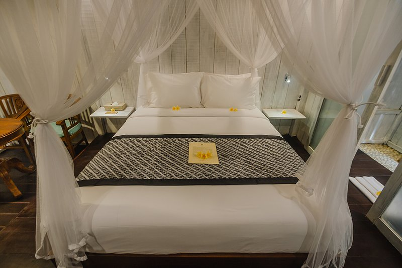 8-BR Superior Bedroom, Ubud City Center, holiday rental in Petulu