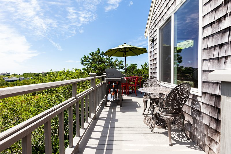 24 Blueberry Ave, vacation rental in Provincetown