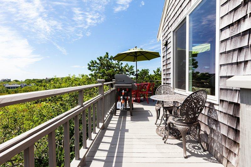 24 Blueberry Ave, location de vacances à Provincetown