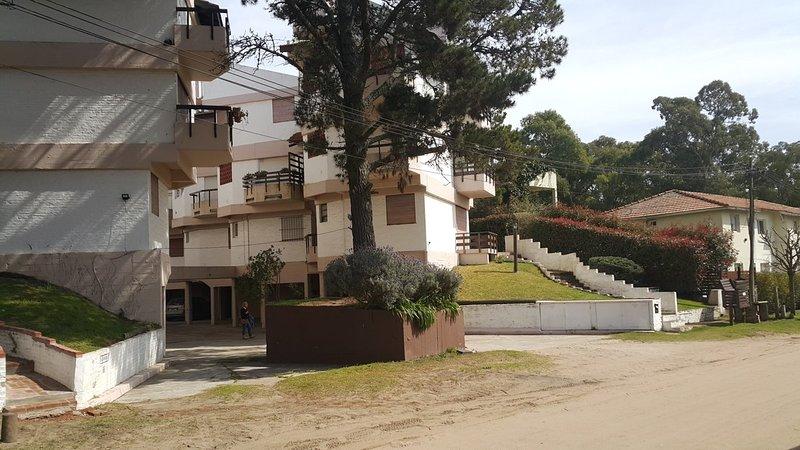 Alquiler Temporario Apartamento Pinamar, zona Golf y Duplex, Argentina, location de vacances à Pinamar