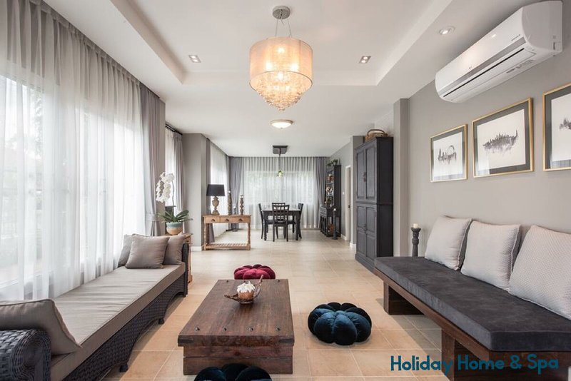 moon 11 boutique home, holiday rental in Chiang Mai