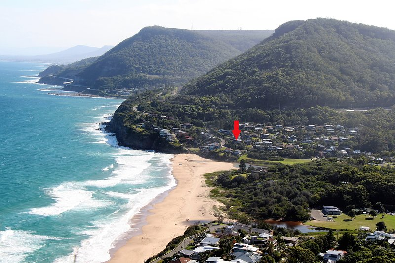Stanwell Park Beach Pad, holiday rental in Thirroul
