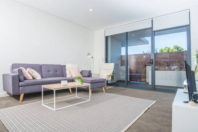 Cozy One Bed APT Closes To Airport In Arncliffe, holiday rental in Greater Sydney