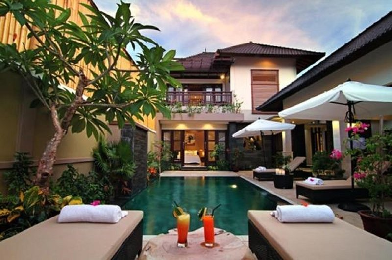 Gili Pearl Villa is one of the few self-contained 3 Bedroom dwellings on Gili Tr, holiday rental in Gili Trawangan