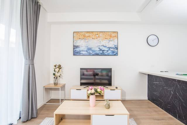 Warm Soul*1bedAPT in the heart of Eastwood*P*WIFI, holiday rental in Lindfield