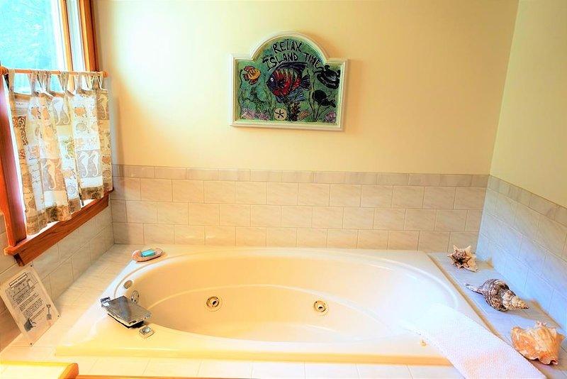 Vasca da bagno, Vasca da bagno, Vasca idromassaggio, Jacuzzi, Interni