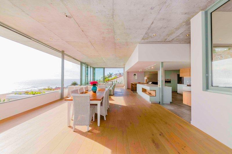 Llandudno Beach House, vacation rental in Llandudno