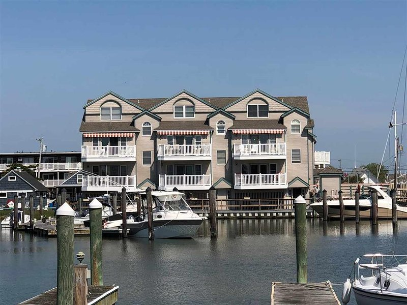 1520 Yacht Avenue Unit **********, holiday rental in Erma