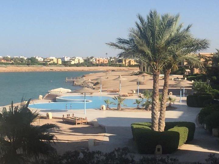 Gouna Flat Y62-1-5, holiday rental in El Gouna