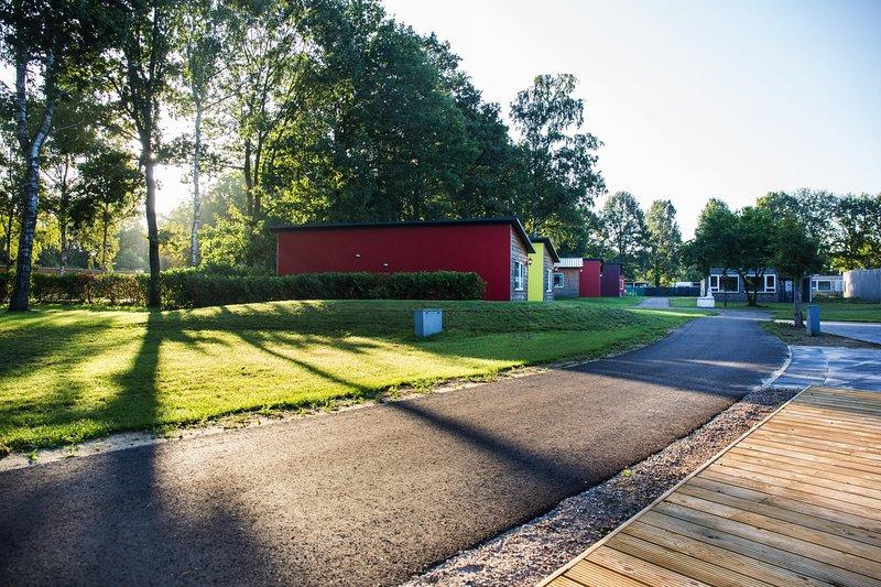 Landgoed Leudal - Logeren aan een prachtig natuurgebied nabij Roermond, holiday rental in Belfeld