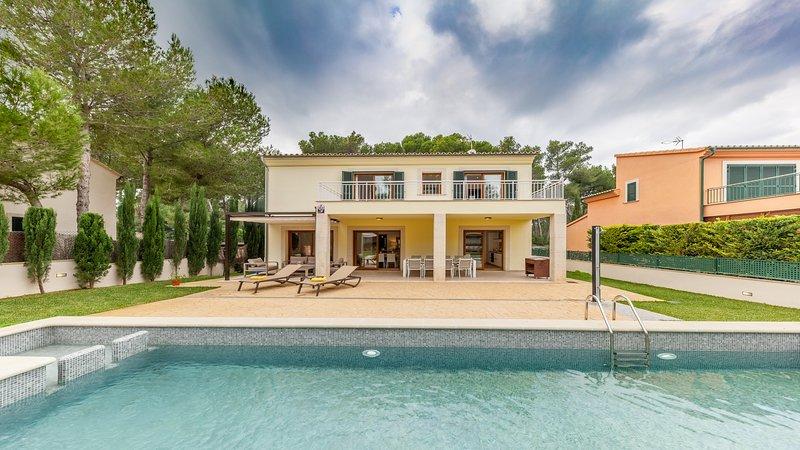 Villa Viviana - Mallorca - Spanje