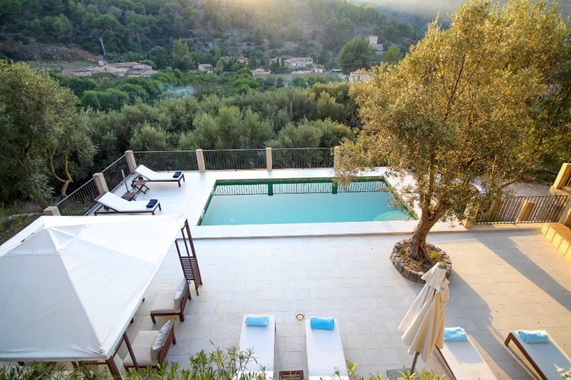 Villa Margarita, vacation rental in Soller