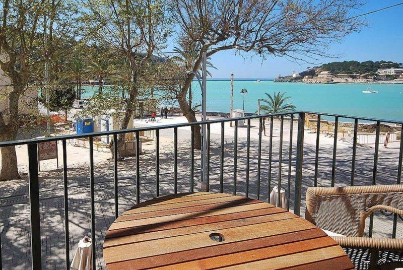 Apartamento Es Glop, holiday rental in Soller