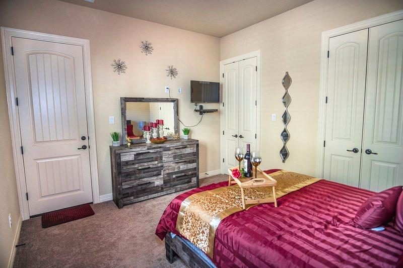 Serenity Luxury Estate, casa vacanza a Bulverde