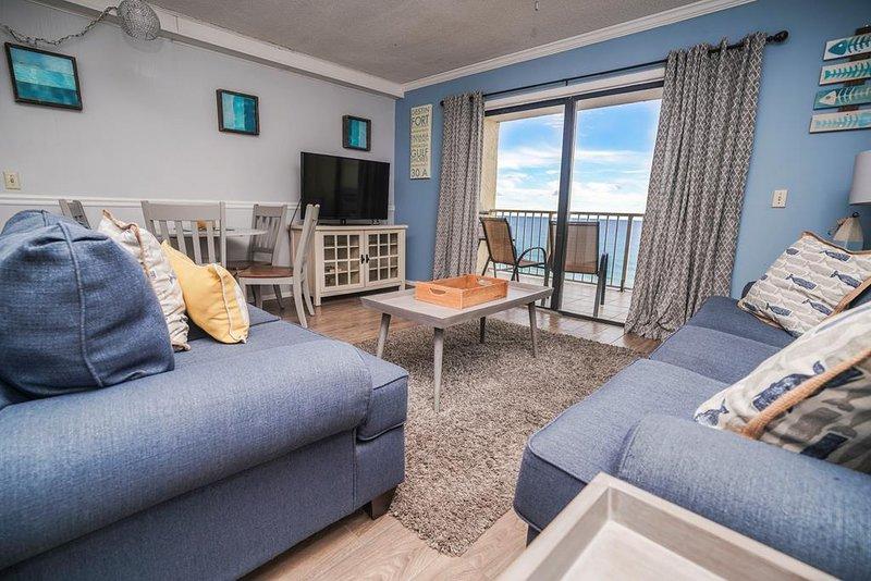 Alquiler The Summit Beach Resort 1005