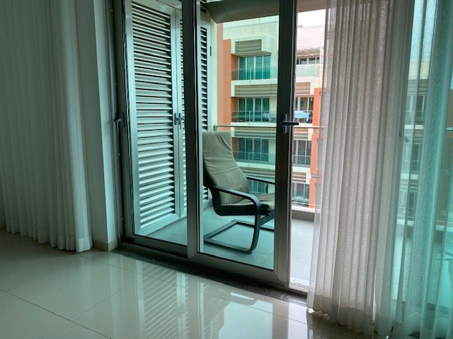 Luanda Claro Residence, holiday rental in Luanda