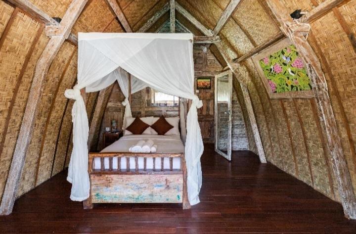 Royal Jj Ubud Resort and Spa Two Bed room Villa, alquiler vacacional en Melayang