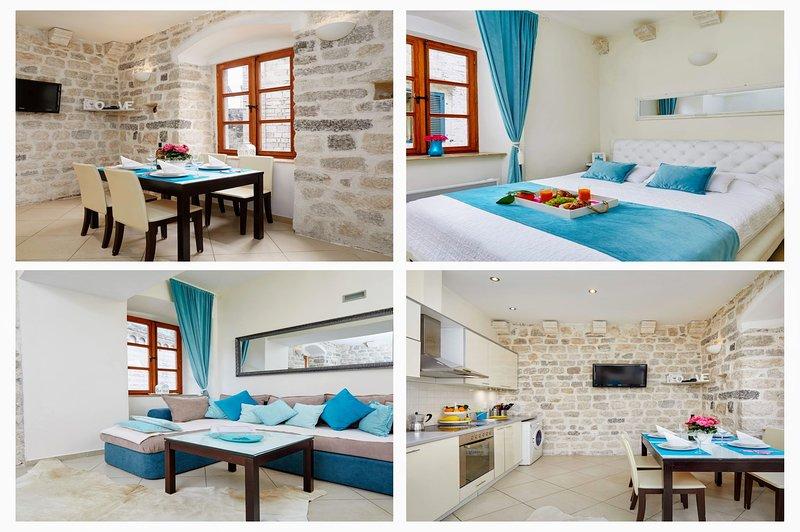 La Dolce Vita Luxury Apartment in UNESCO Old Town Kotor è stata votata la migliore destinazione europea