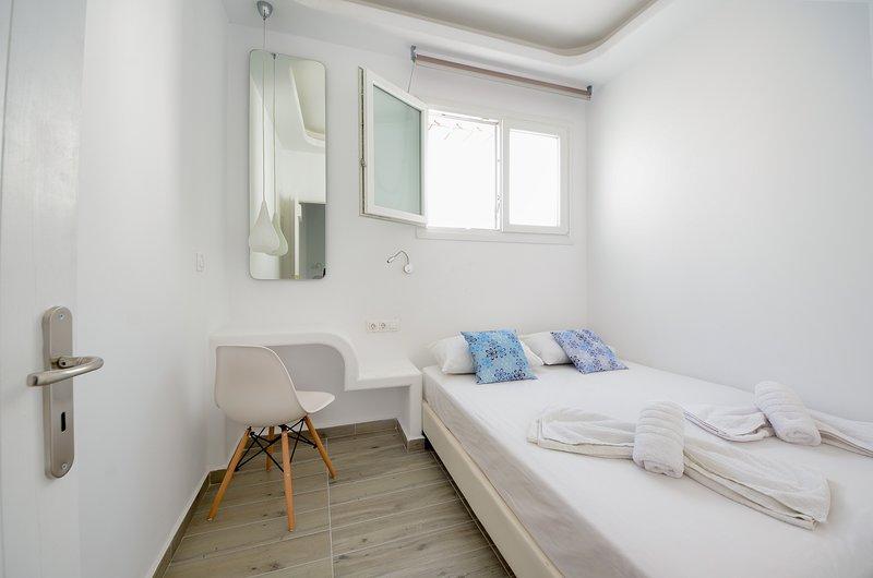 apartamentos de lujo en naxos