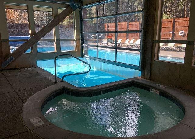 Upper Village Hot Tubs