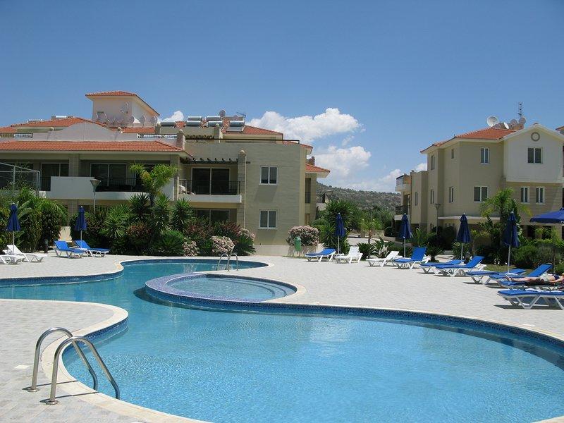 Pyla Gardens A203, aluguéis de temporada em Dhekelia