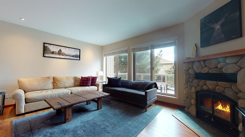 WELCOME to Blueberry Hill Estates - Situated on the prestigious Blueberry Hill you are about a 5 minute drive from the vibrant Whistler village.