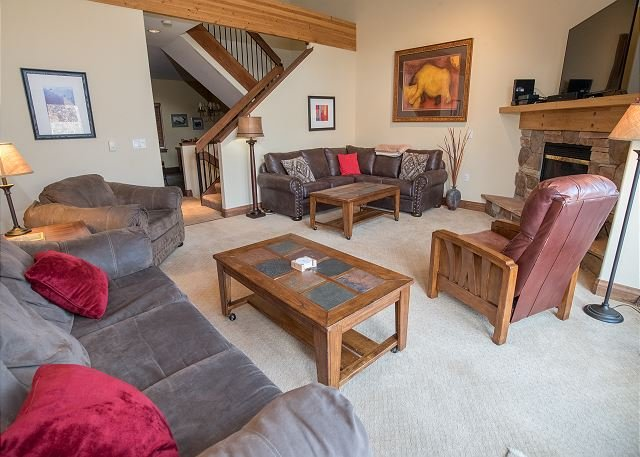 Marina Park 19D Townhome: Great Frisco Location!, holiday rental in Frisco