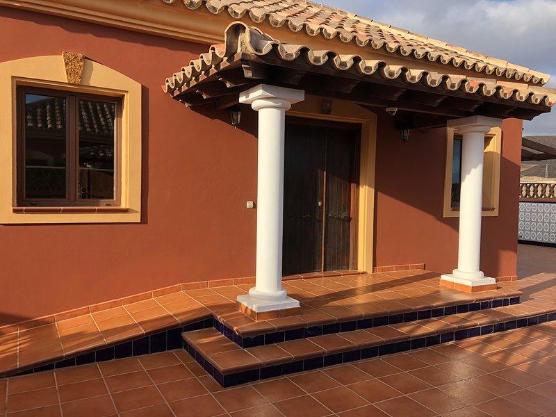 Villa in Corralejo, aluguéis de temporada em La Oliva