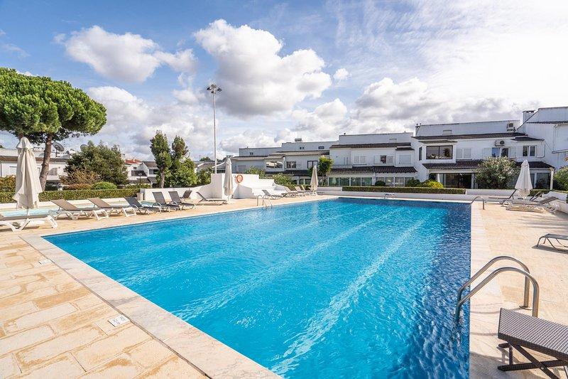 Link White Villa, Valadares, Setubal, location de vacances à Amora