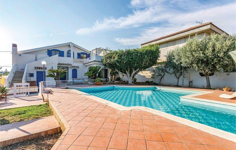 Villa Malandrino (ISR061), holiday rental in Pellegrino