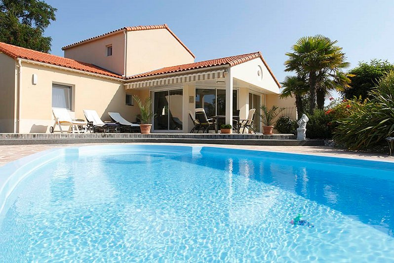 Oasis Parcs Vendee Villa Sophora, vacation rental in Vendee