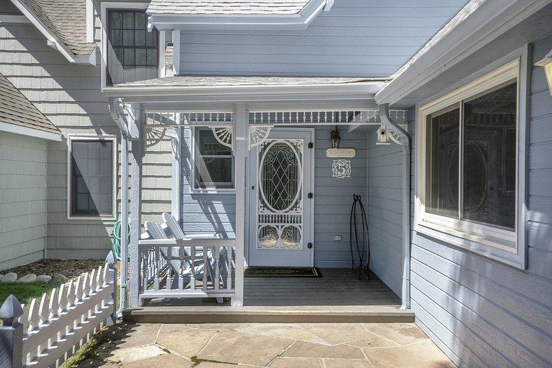Porch,Patio,Door,Deck,Railing