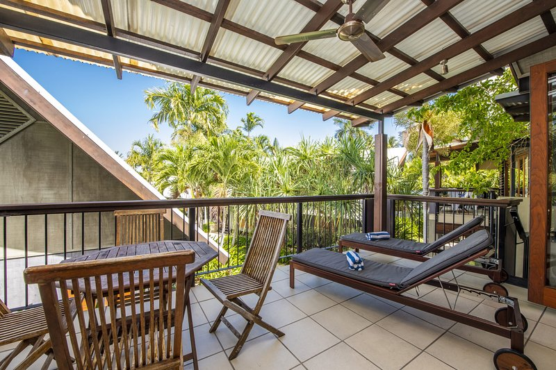 Pure Magnetic Villa 9, holiday rental in Magnetic Island
