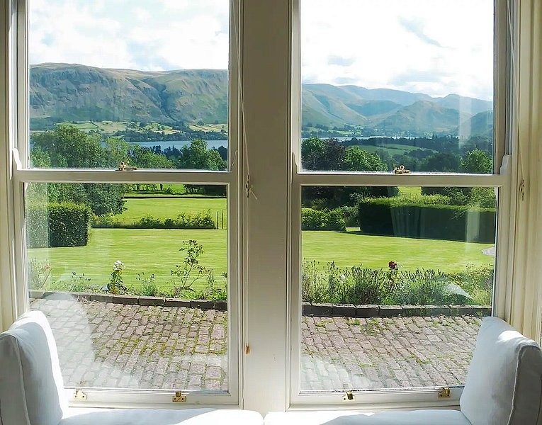 TheViewAtWatermillock, holiday rental in Dockray