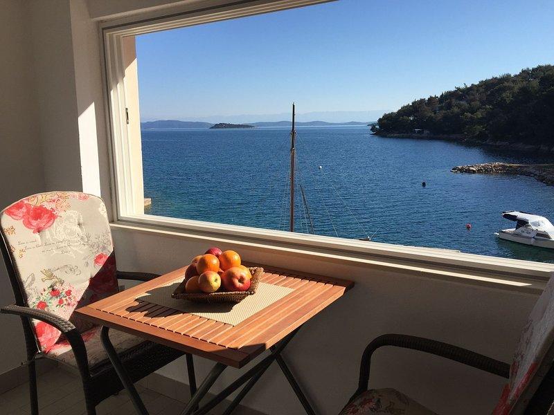 Sali Apartment Sleeps 4 - 5408084, holiday rental in Dugi Island