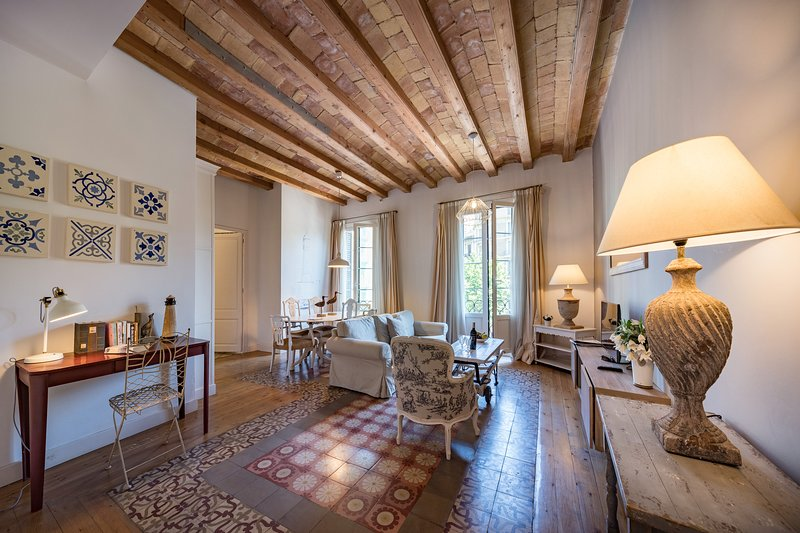 Alaia 13 - Habitat Apartments, holiday rental in Barcelona