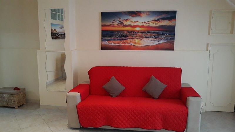 Profumo di Mare, vacation rental in Giovinazzo