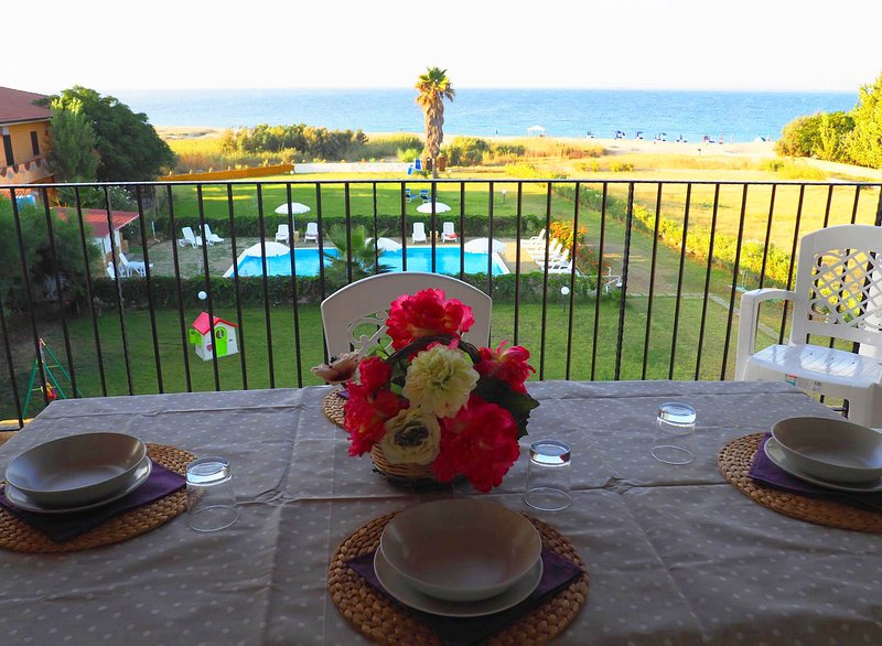 Residence Barko | Junior Suite Vista Mare, vakantiewoning in Sellia Marina