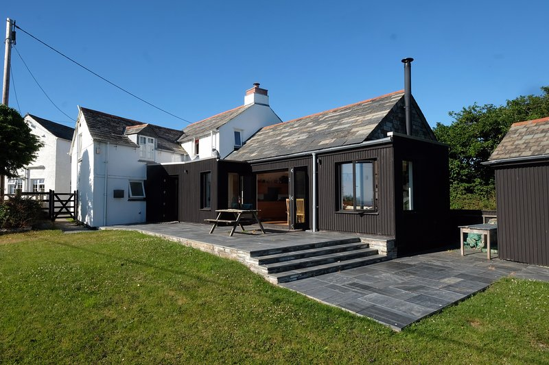 South Cottage, vacation rental in Port Gaverne