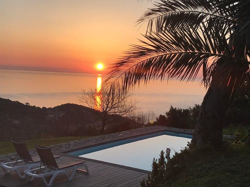PAROCCHIA, holiday rental in Ogliastro
