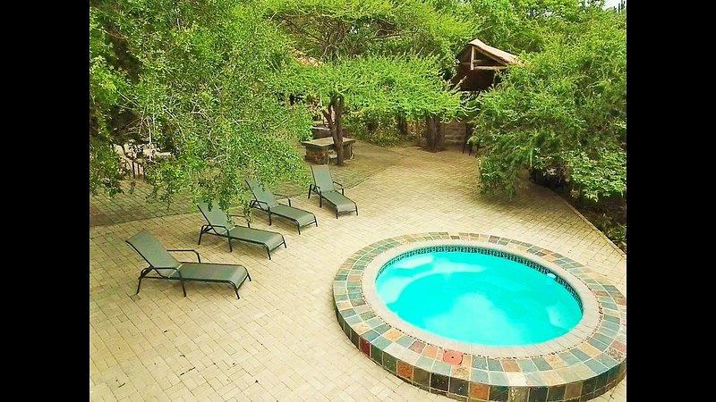 Belvedere Game Ranch, casa vacanza a Pongola
