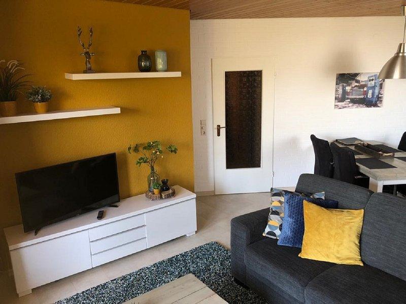 Appartement de Ruiter, holiday rental in Winterberg