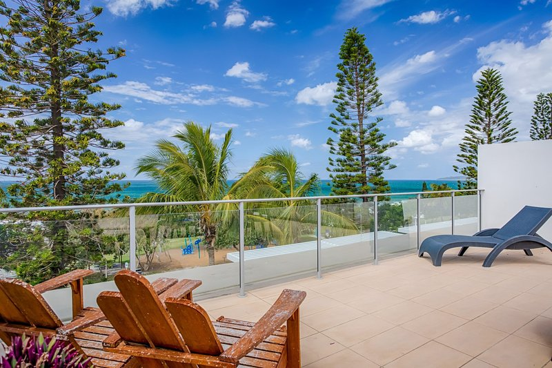 Unit 206 Plantation Resort - Rainbow Beach, vacation rental in Gympie Region