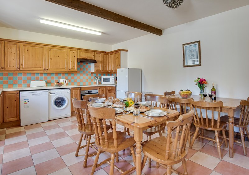 Bay View, holiday rental in Robin Hood's Bay