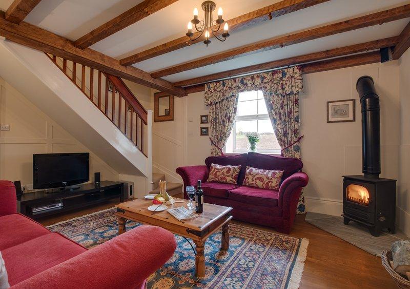 Brock Cottage, vakantiewoning in Levisham