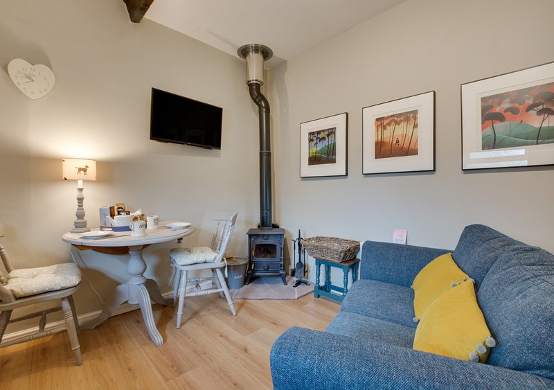 Button Cottage, holiday rental in Bellerby