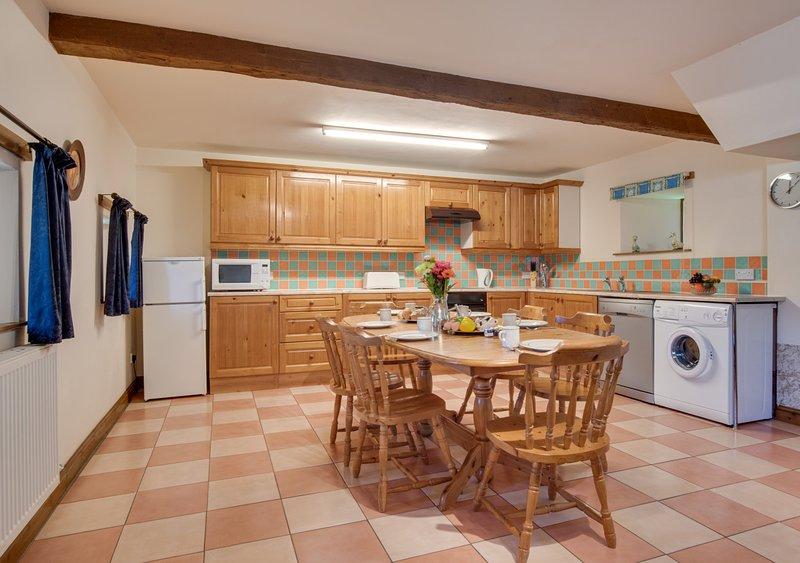 Byre Cottage, holiday rental in Ravenscar