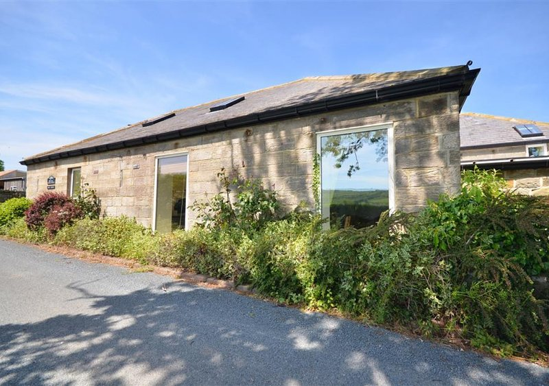 Cobnut Cottage, location de vacances à Roxby