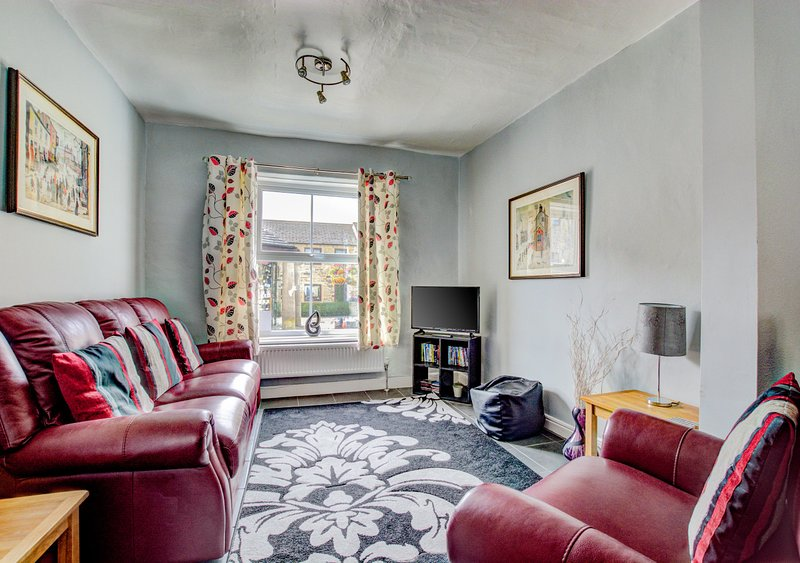 Craven Cottage, holiday rental in Embsay