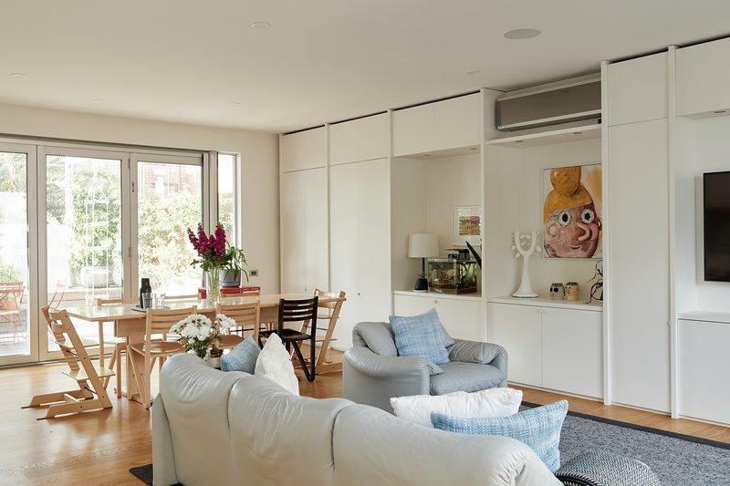Sherwood, holiday rental in Melbourne